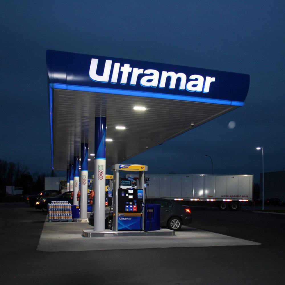 Ultramar/CST