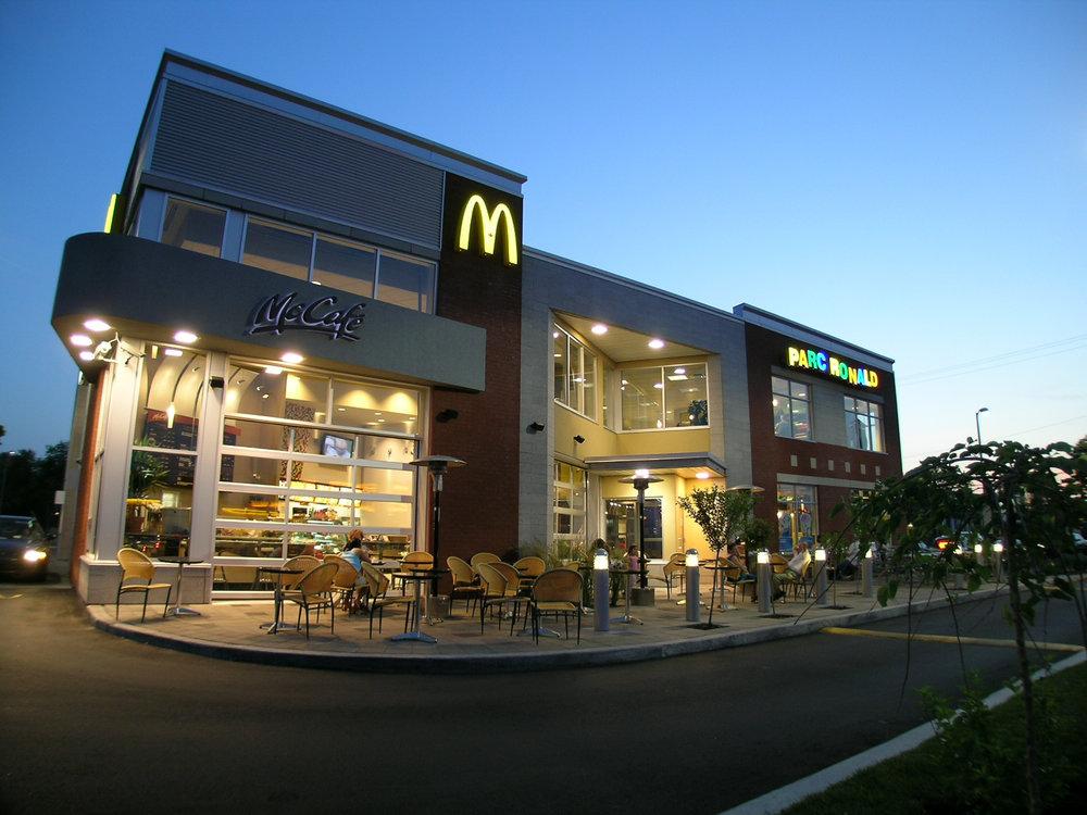 McDonald Dollard-des-Ormeaux