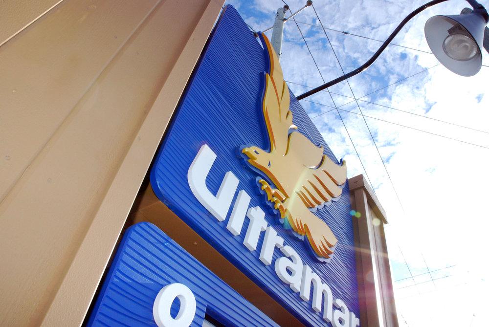 Ultramar/CST Mont-Tremblant