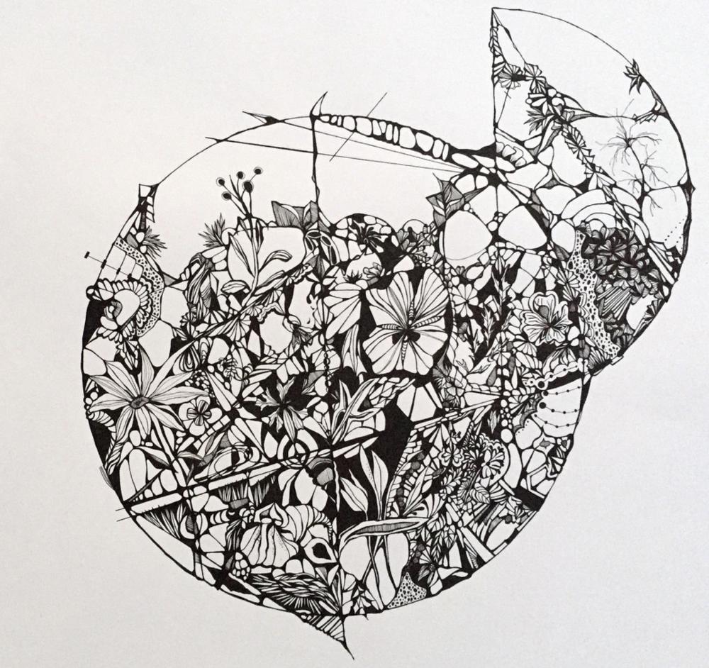Breathe In by Chantel Schott