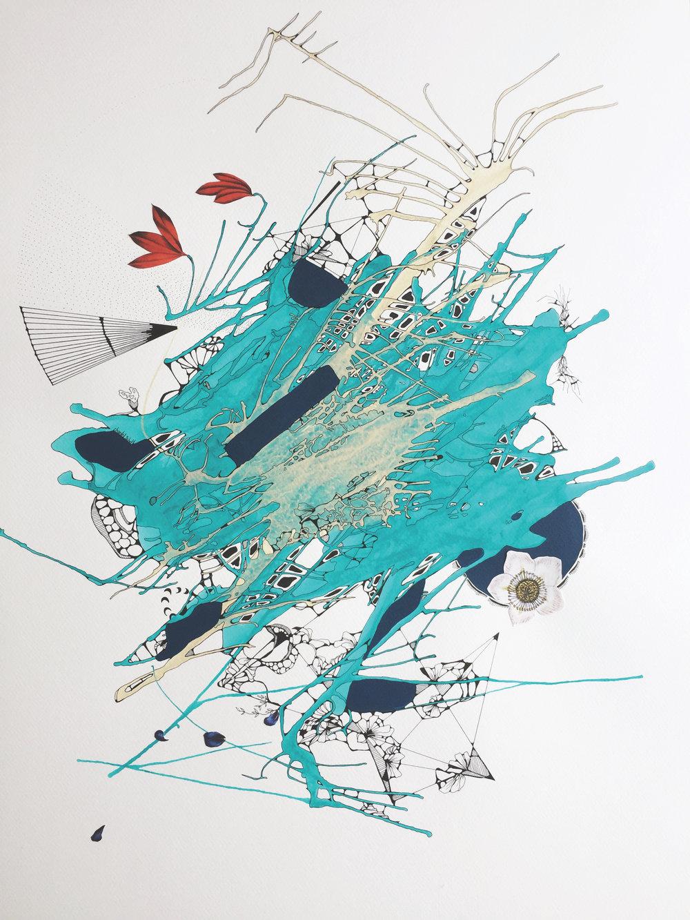 Karma by Chantel Schott