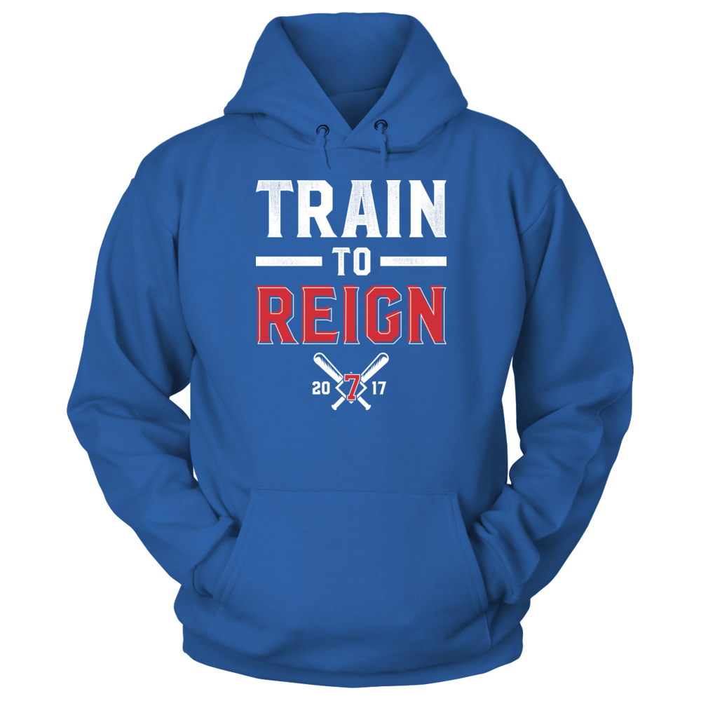 Train to Reign