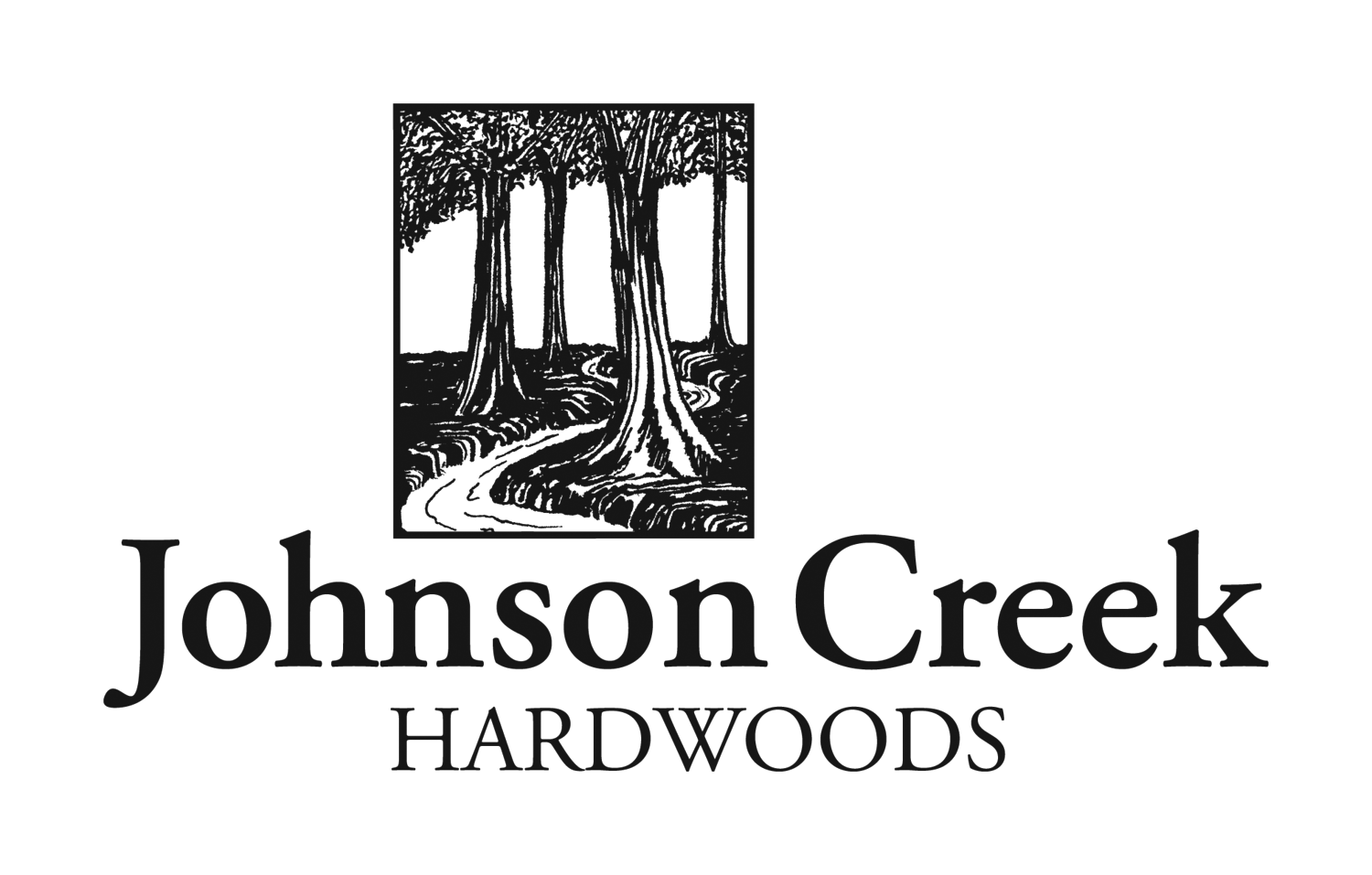 Johnson Creek Hardwoods