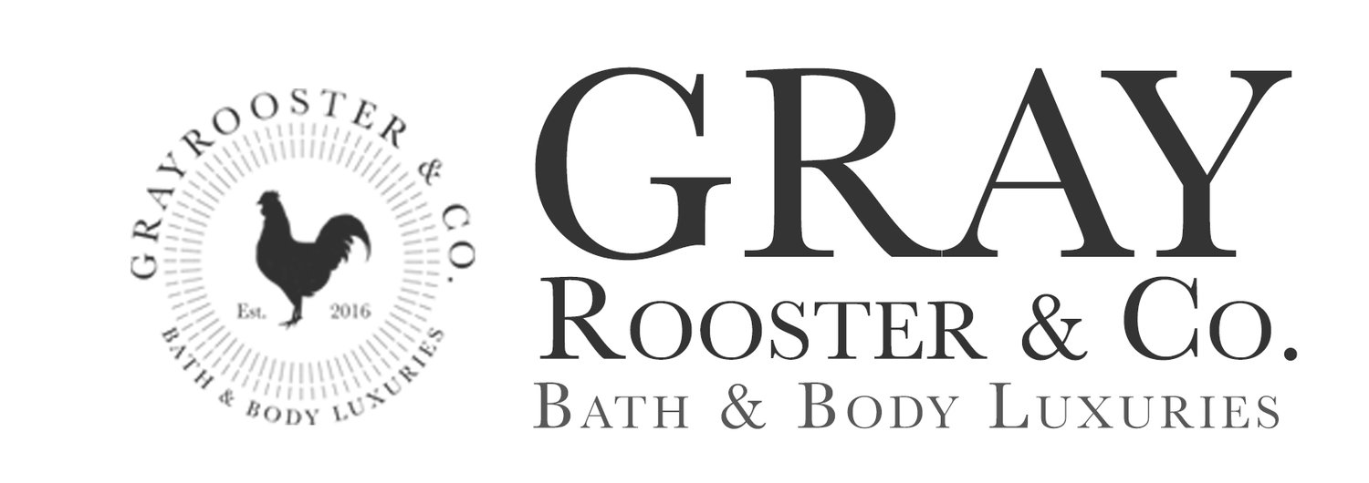 Grayrooster Bath and Body Luxuries