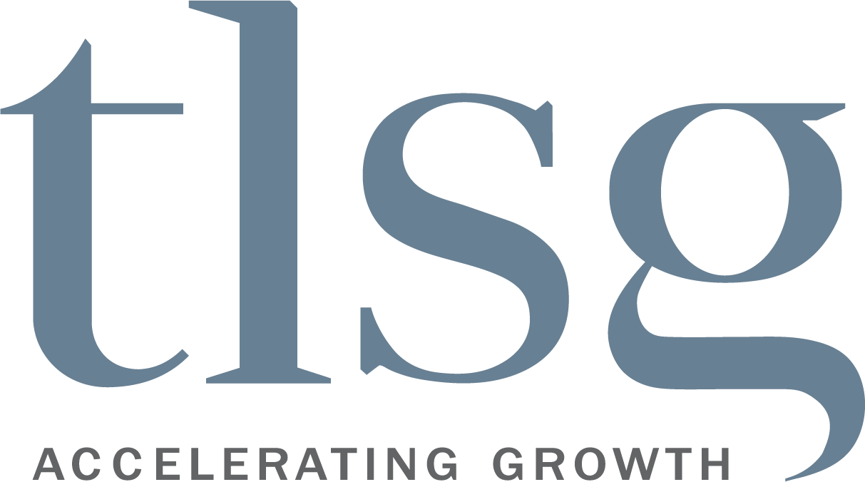 tlsg | accelerating growth