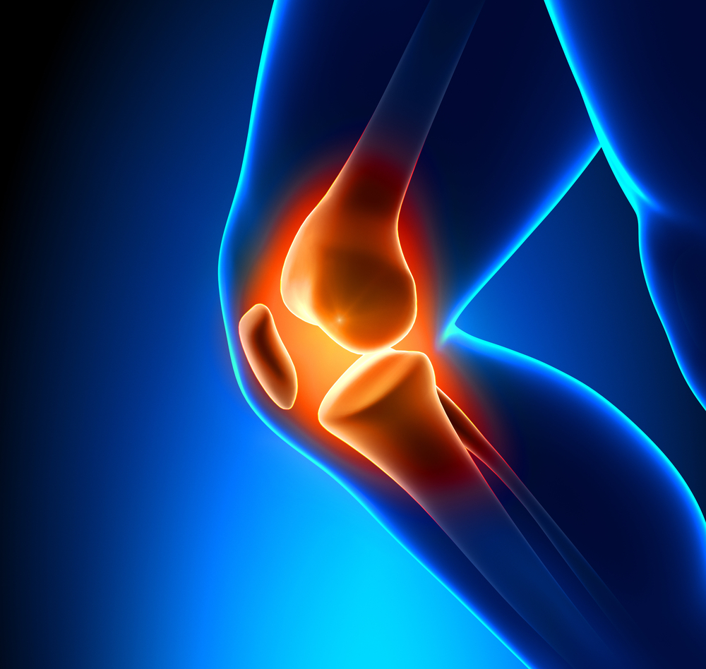CLINICALLY PROVEN KNEE PAIN RELIEF    CRYOTHERAPY boasts multiple trademarked ingredients but one worth noting is  FruiteX-B ® Calcium Fructoborate. It's been tested specifically for knee pain - In a double-blind controlled study, patients that took  FruiteX-B ® experienced significantly less knee discomfort compared to both the placebo group as well as the glucosamine and chondroitin controlled group.