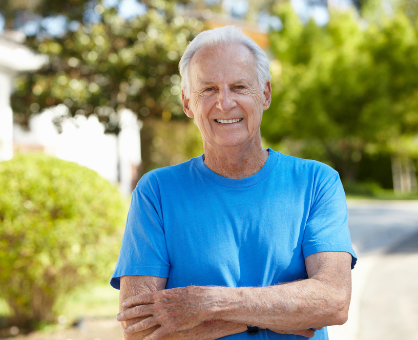 """Terry J - 69 Years Old 