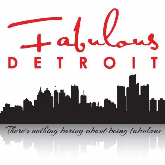 Fabulous Detroit Brand Apparel