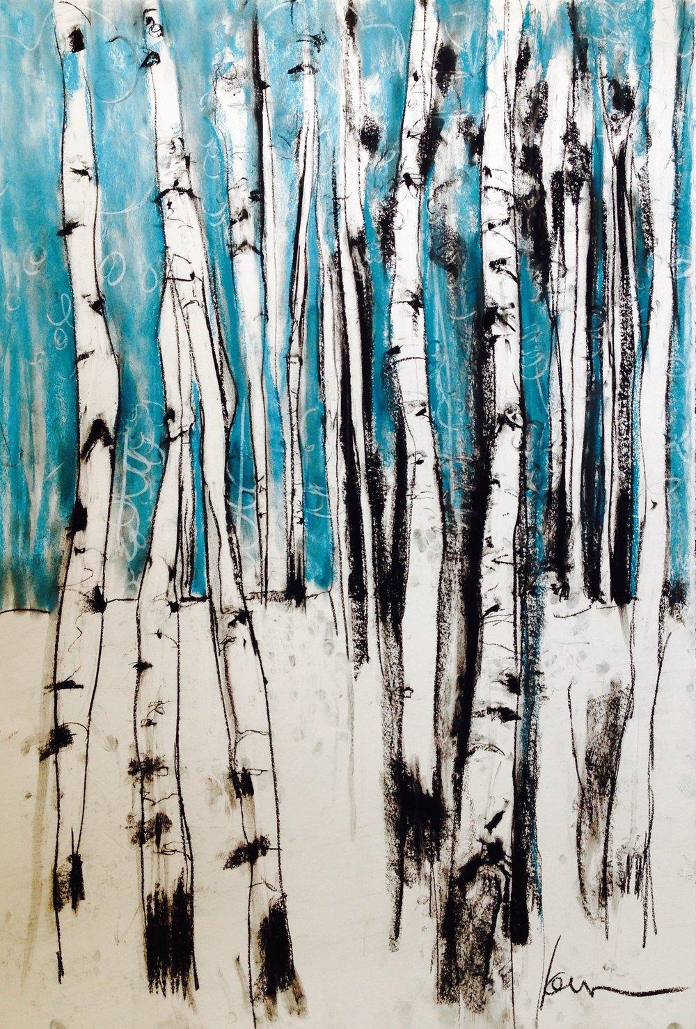 Turquoise Grove