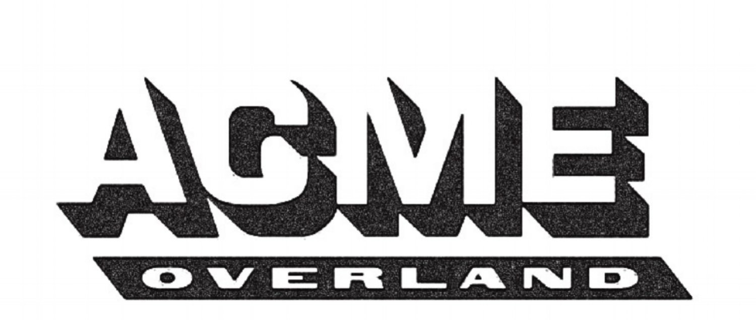 ACME Overland Limited Co.