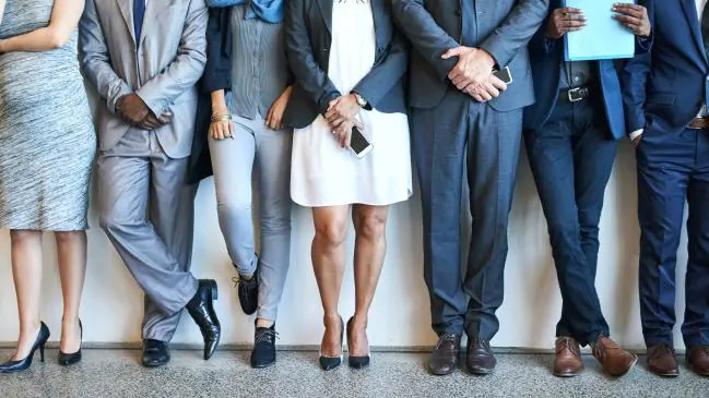 If you want to stand out in the interview line, you should be adept at the four Cs. Picture: iStock. Source:istock