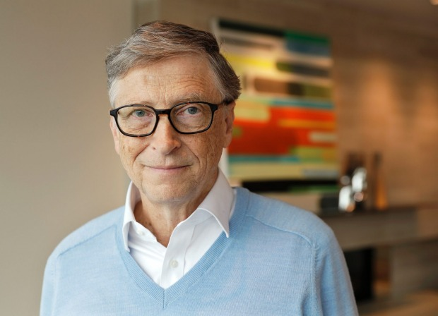 Microsoft co-founder Bill Gates has said that organisations replacing human workers with bots should face a 'robot tax,' to help replace the income tax revenue lost and keep more humans in work. Ted S. Warren