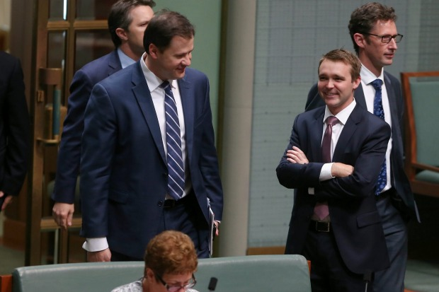 Mr Husic says the government had lost all drive in the innovation area since former Assistant Minister for Innovation Wyatt Roy lost his seat at the 2016 election. Alex Ellinghausen