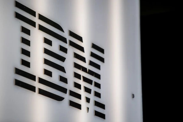 """""""Graduates at IBM are coming into roles where you provide services to a range of different industries as opposed to just working in one."""" Natalie Francis, IBM talent leader. Chris J. Ratcliffe"""