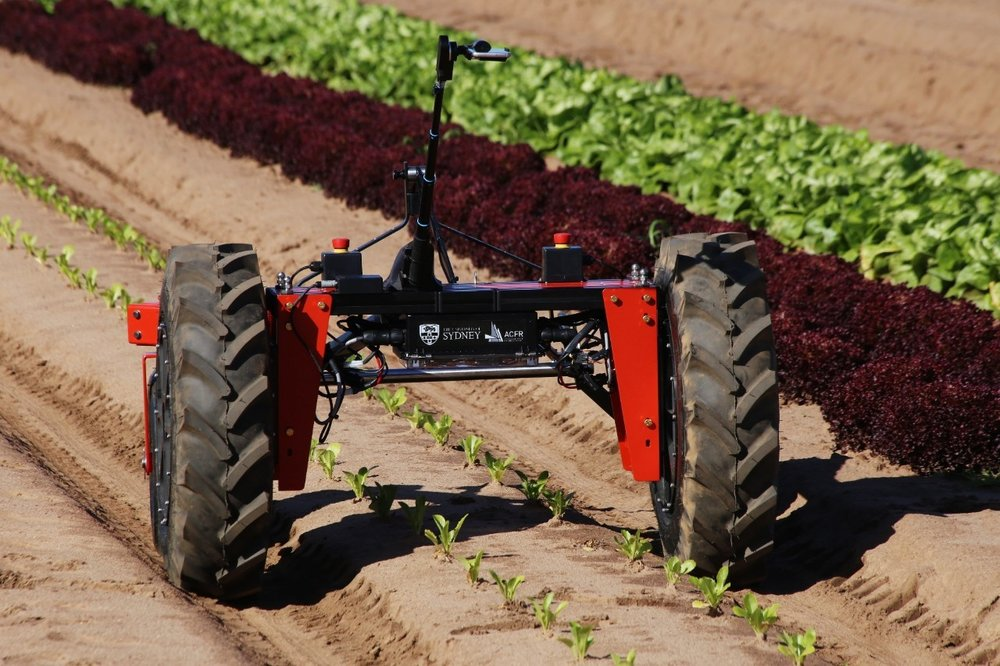Digital Farmhand can be used to assist smallholder row and tree crop farmers to better manage yields and crop health, including farmers in developing nations.