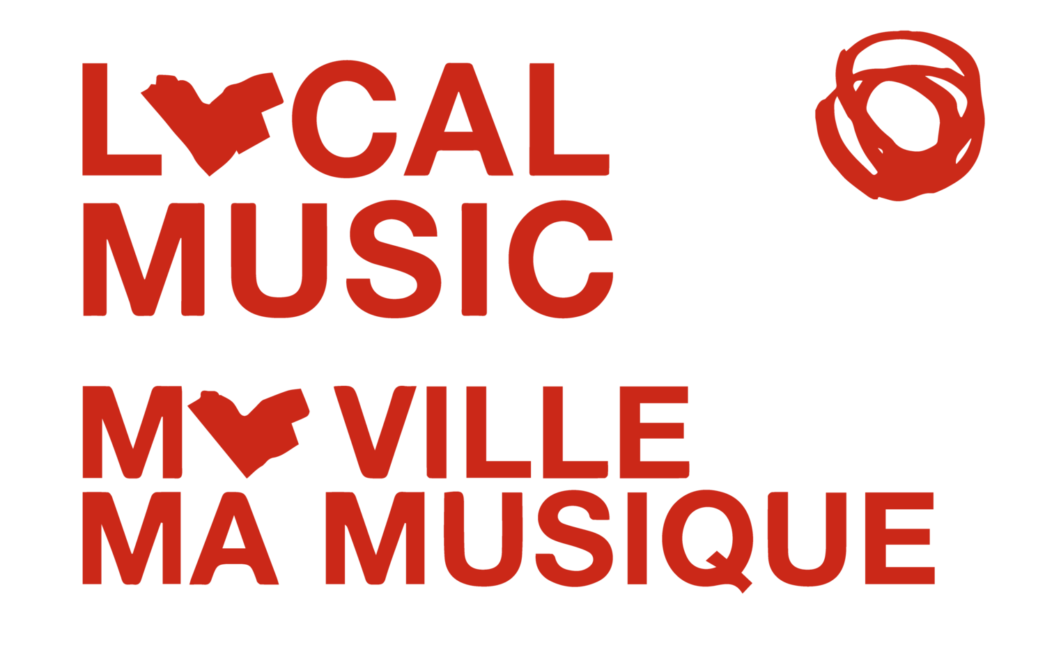 LOVE LOCAL MUSIC / MA VILLE, MA MUSIQUE