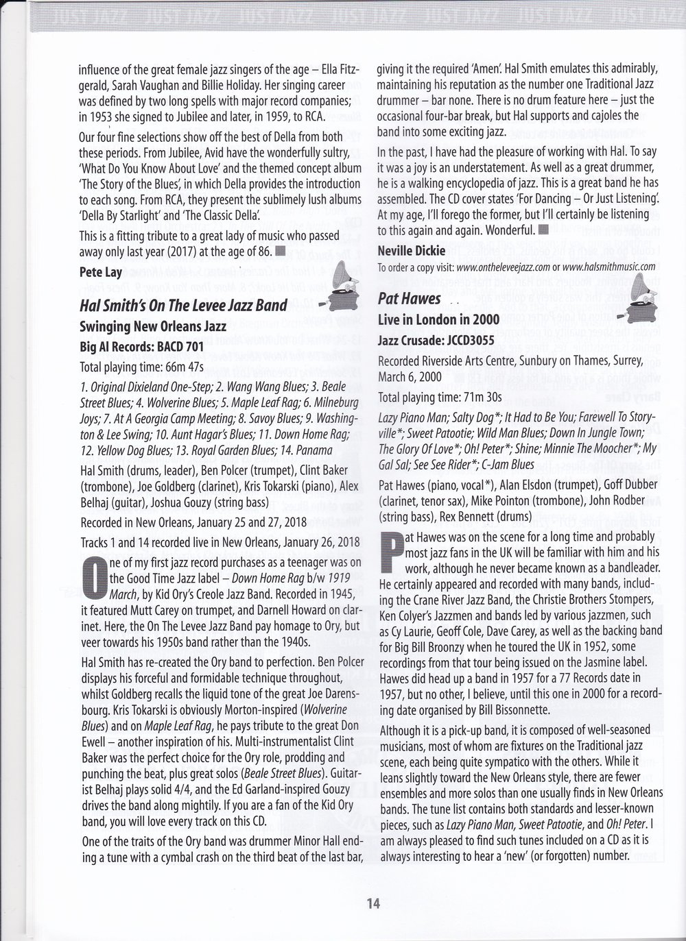 OTL CD Review JUST JAZZ July 2018.jpg
