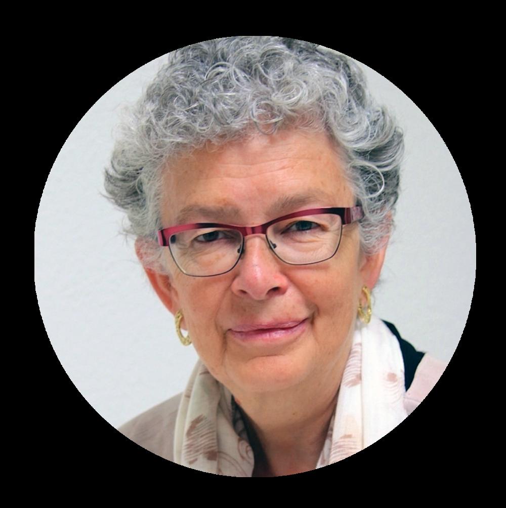 CoachingWerk Marie-Louise Schmidlin