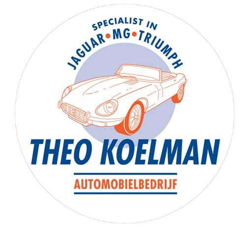 Onderhoud klassieker automobielbedrijf Theo Koelman