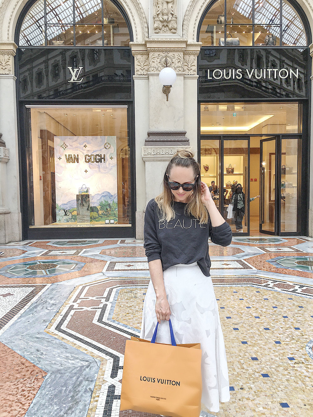 Shopping Louis Vuitton Milan Photo by Linda Haggh.jpg