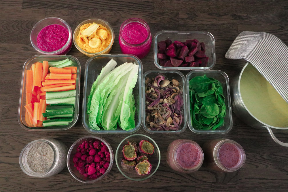 Healthy food prep guide Photo by Linda Haggh.jpg
