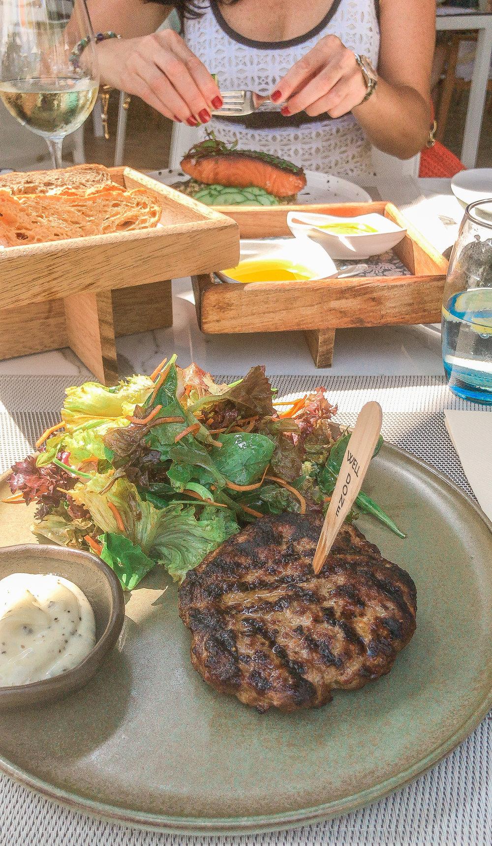 Lunch at Colombia Limassol Cyprus www.lindahaggh.com.jpg