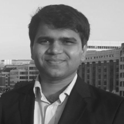 Girish Patil   Sr. Solutions Architect, ML and Big Data, Amazon India
