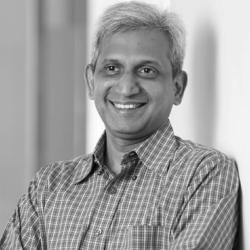 Vasan Subramanian   CTO, Accel India
