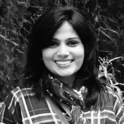 Naina Patil   Technical Consulting Engineer, Intel Corporation