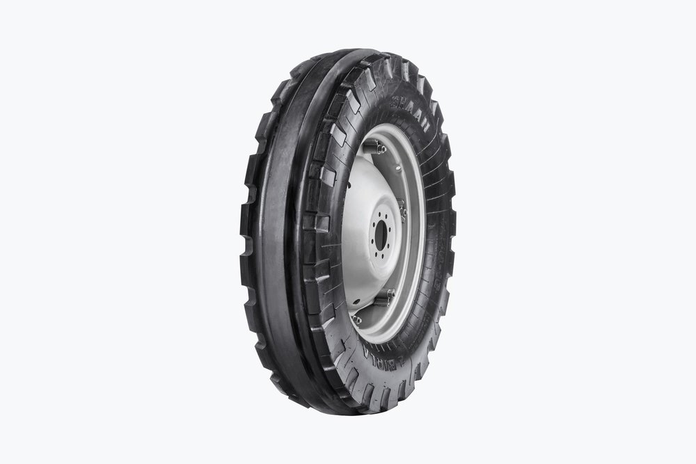 Shaan Durable Front Tractor Tyre from Birla Tyres