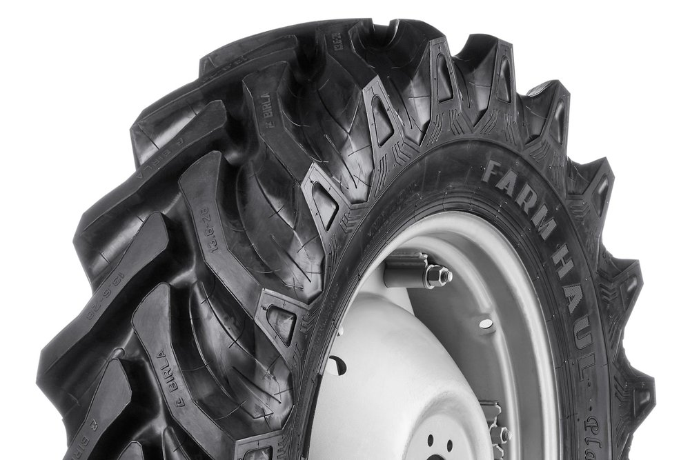Farm Haul Platina tyre from Birla tyres