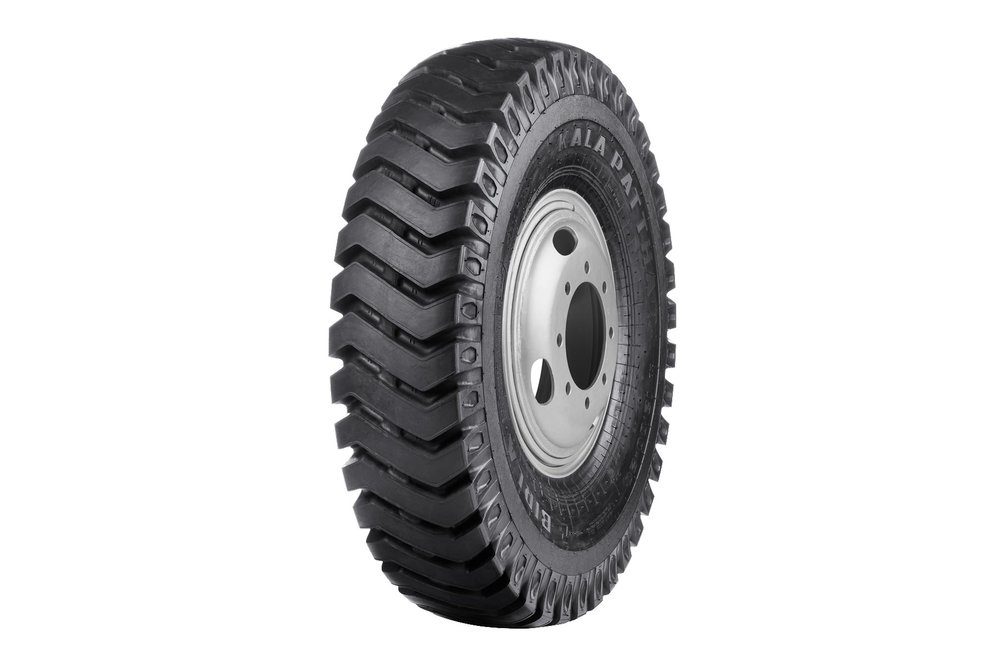 Kalapatthar – a premium mining tyre for the toughest mining environments