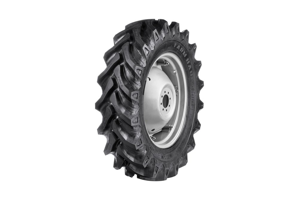 Farm Haul Platina – High performance front farm tyre