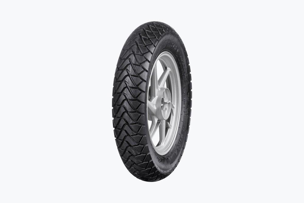 S49+ premium scooter tyre from Birla tyres