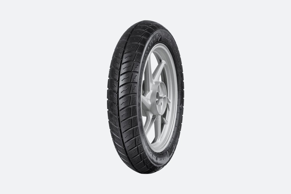 The new S65+ scooter tyre from Birla Tyres offers superior stability and traction