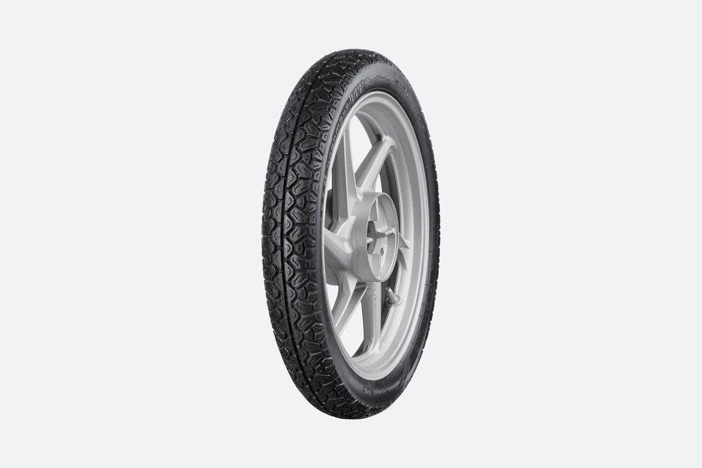 R42+ rear moped tyre from Birla Tyres