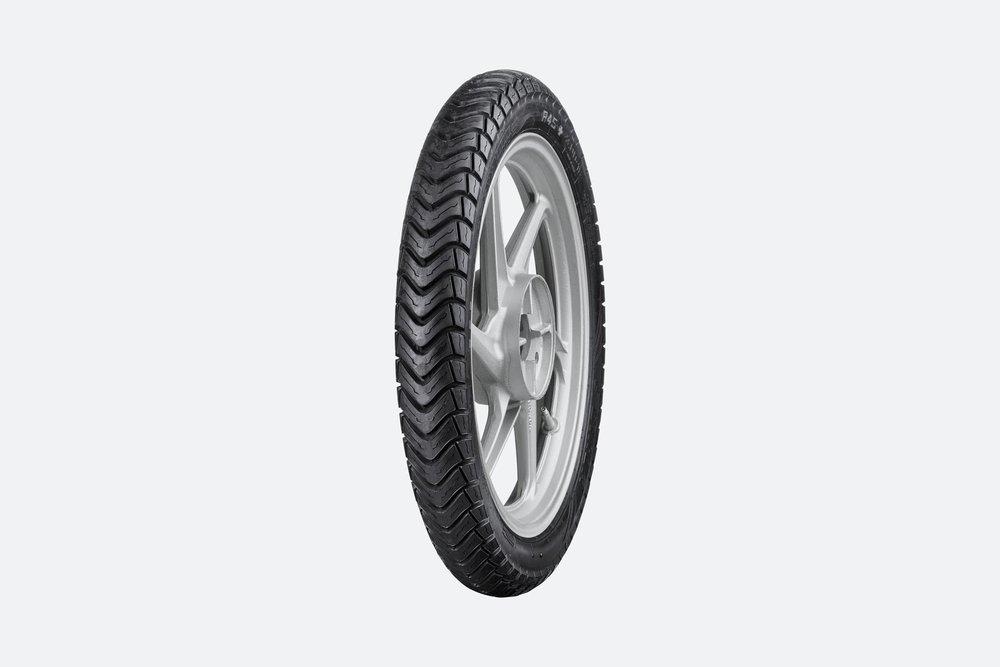 R45+ rear moped tyre from Birla Tyres