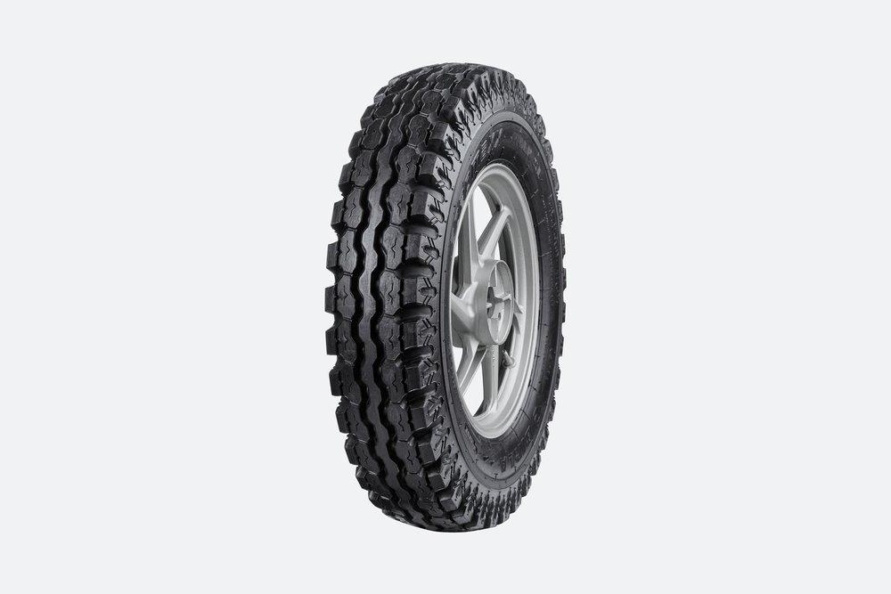 Hulk SL 3 wheeler tyre from Birla Tyres