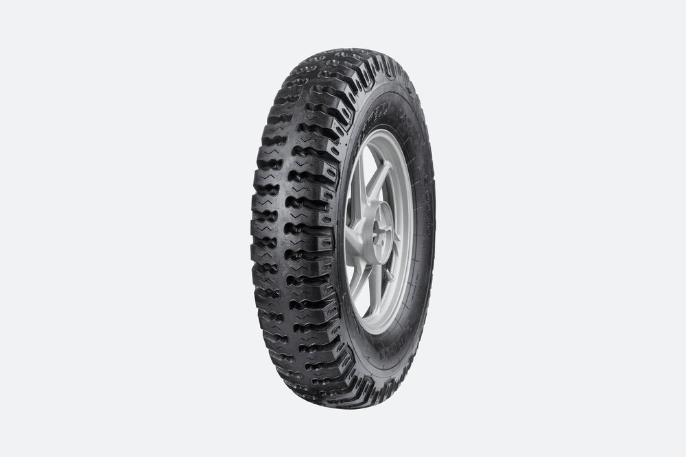 Load+ 3 wheeler tyre from Birla Tyres