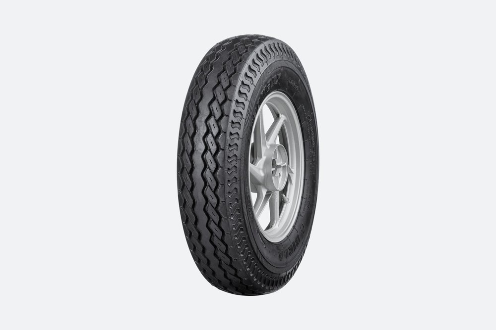 Rib+ 3 wheeler tyre from Birla Tyres