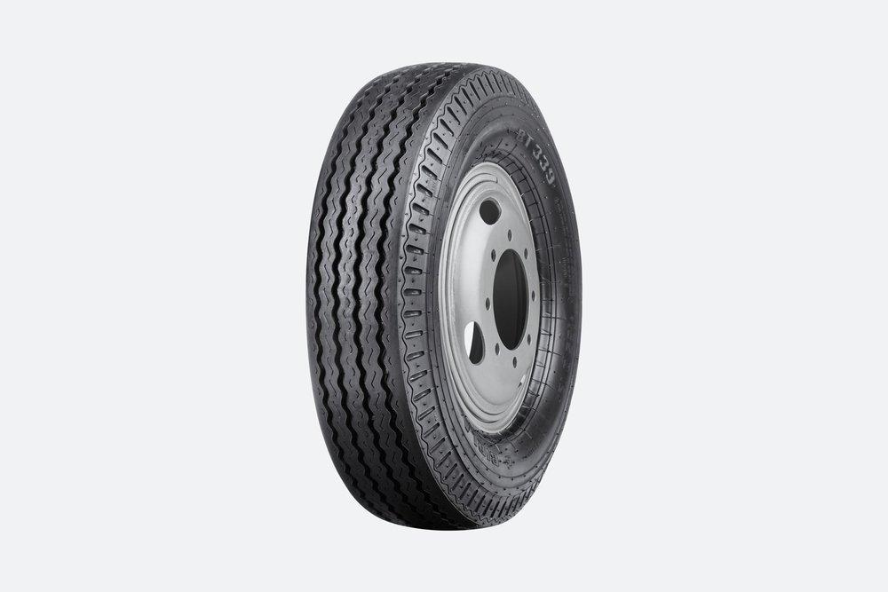 339 SCV tyre from Birla Tyres