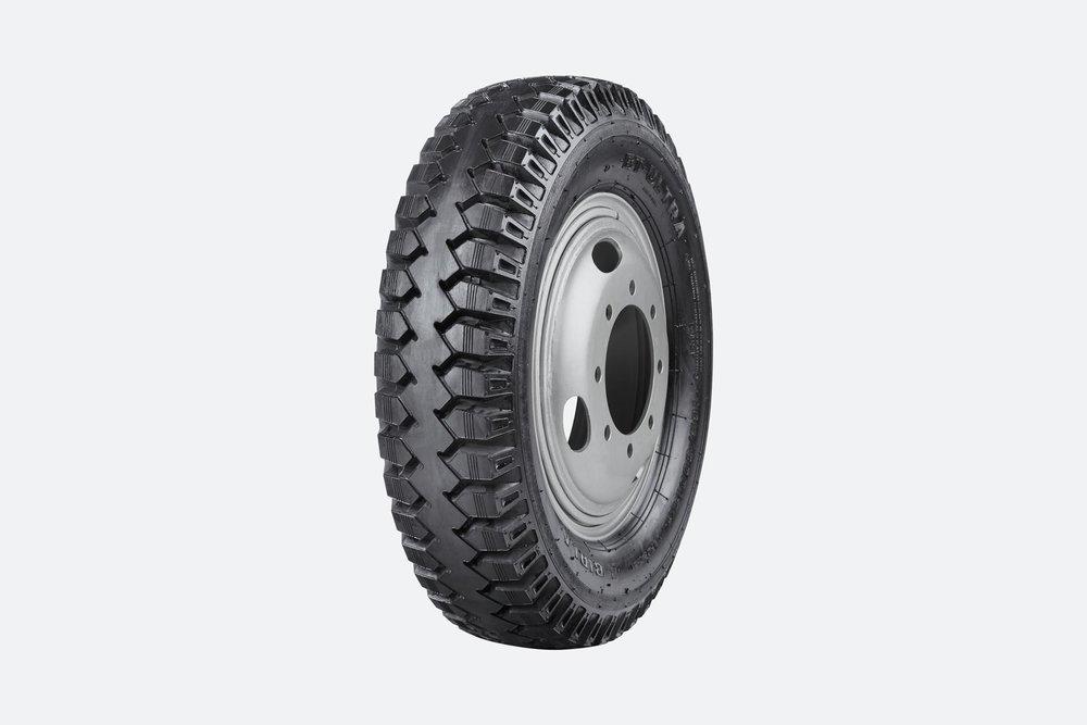 Ultra – SCV tyre from Birla Tyres