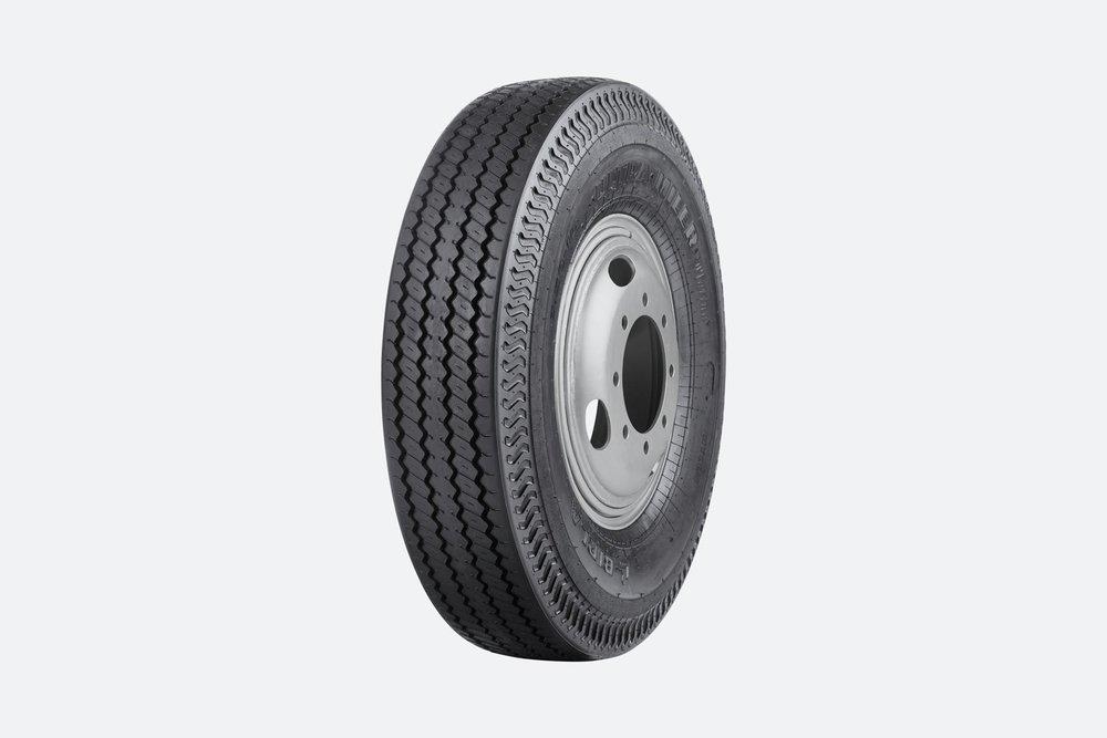 Ultra Miler Platina – premium LCV tyre from Birla Tyres
