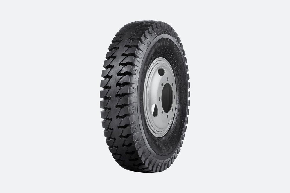 112 – LCV tyre from Birla Tyres