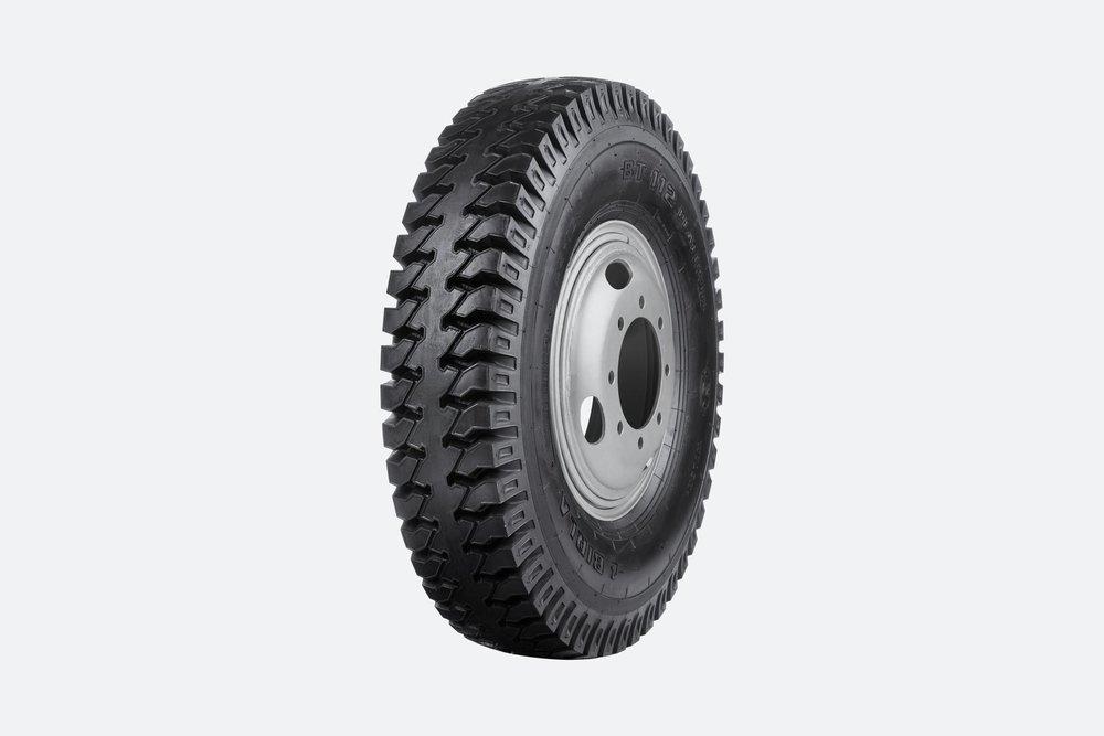 112 Platinum – LCV tyre from Birla Tyres