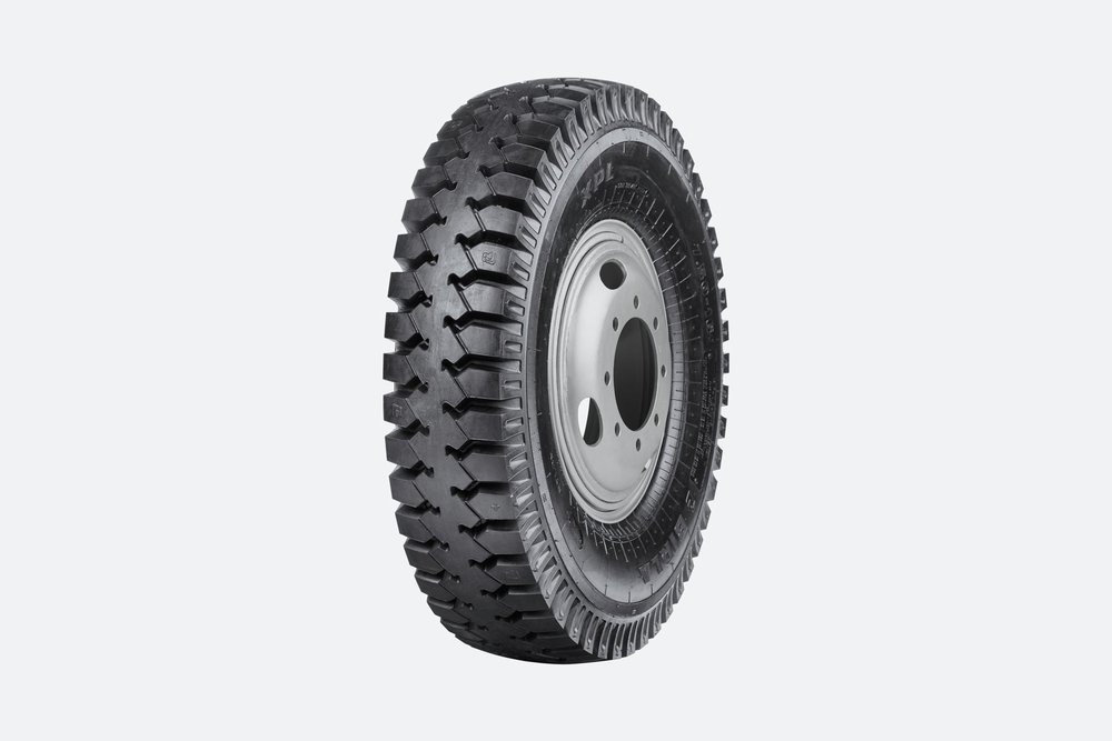 XPL – LCV tyre from Birla Tyres