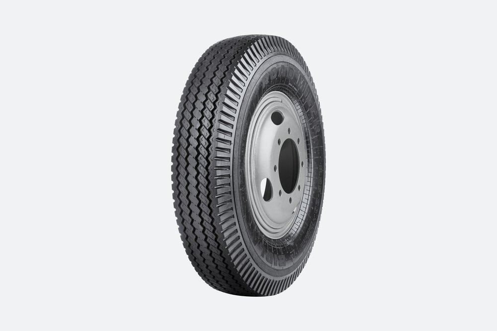 Road Miler – truck and bus bias tyre from Birla Tyres