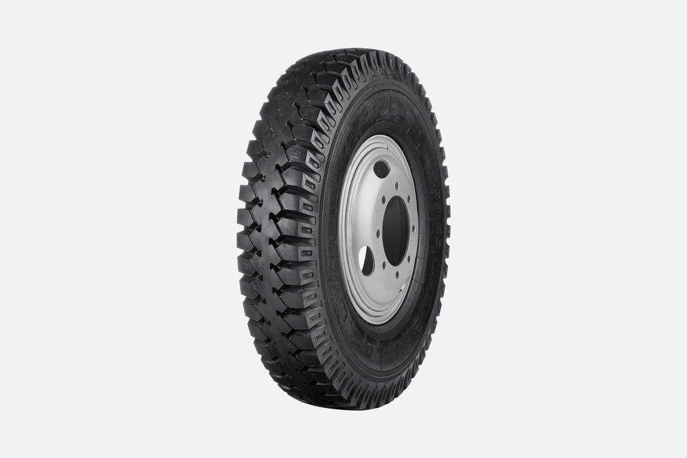 XPL LG – truck and bus bias tyre from Birla Tyres
