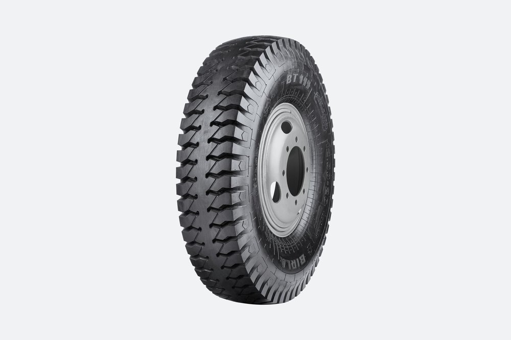 111 – truck and bus bias tyre from Birla Tyres