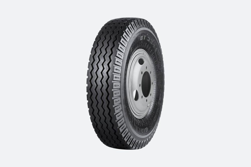 334 – truck and bus bias tyre from Birla Tyres